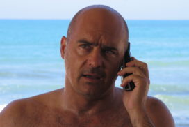 Luca Zingaretti