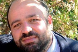 """Una lettera con minacce di morte è stata inviata ad Antonio Rubino dei Partigiani Pd: """"I fiori li metteranno sulla tua cassa da morto"""