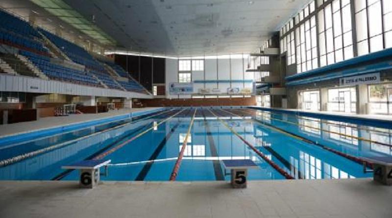 Piscina comunale polemica sul nuovo orario per l 39 utenza - Torre del grifo piscina ...