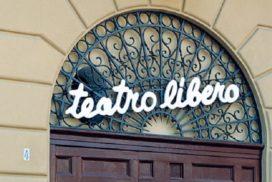 Il Presidente della Repubblica Sergio Mattarella ha conferito la medaglia di rappresentanza al Teatro Libero di Palermo per i 50 anni di attività