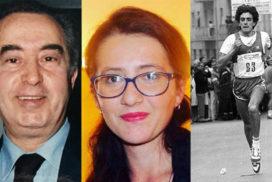 Premio Mario Petrina, Sabrina Redi e Totò Antibo