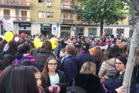 """Carnavale nel quartiere Noce di Palermo. Altadonna: """"Un giorno qualunque per parlare di diritti"""""""